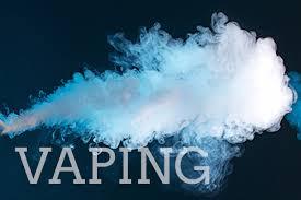 vaping image