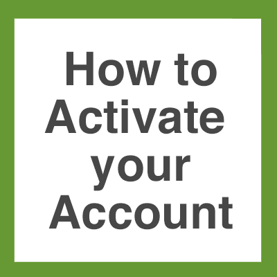 Activation Guide