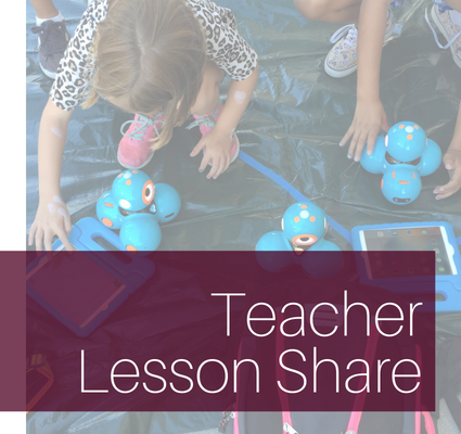 Teacher Lesson Share